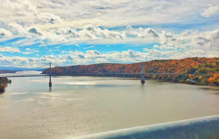 5. Walkway Over The Hudson - Poughkeepsie