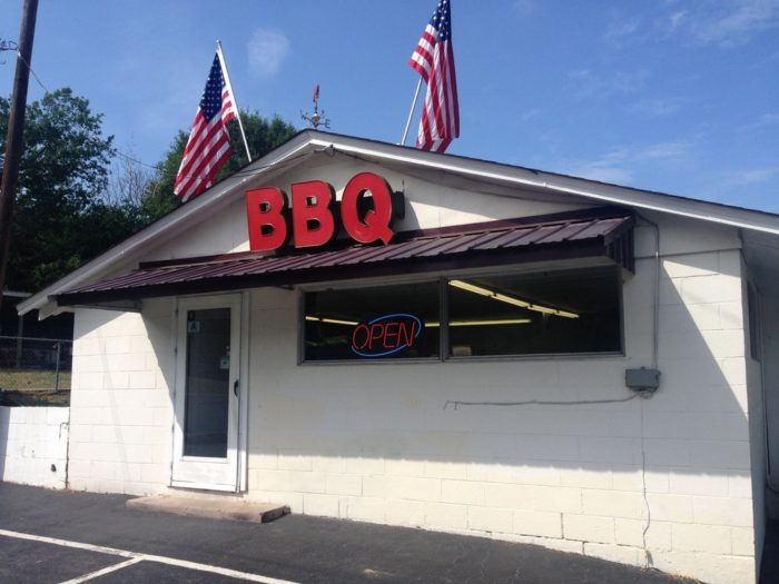 9. Hite and Sons BBQ - West Columbia