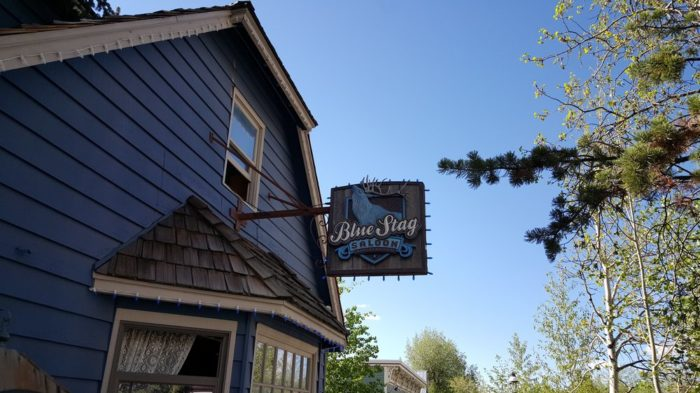 1. Blue Stag Saloon (Breckenridge)