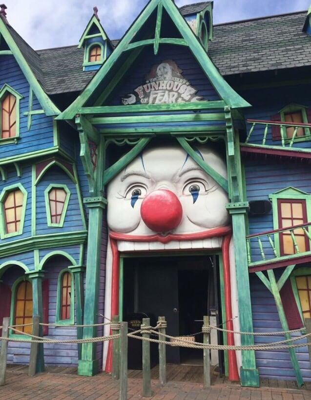 12. Bayville Scream Park - Bayville