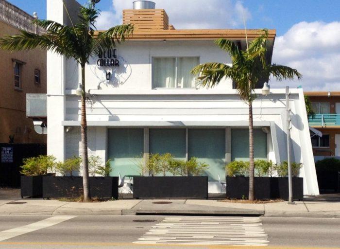 9. Blue Collar, Miami