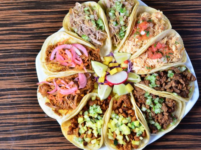 Mexican Food Market Henderson Nv