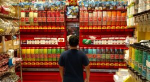 This Neighborhood Candy Store In New York Will Make You Feel Like A Kid Again