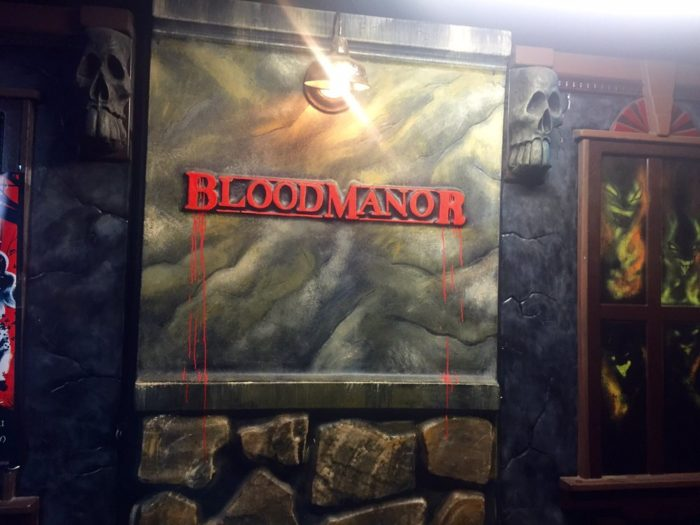 11. Blood Manor - New York City