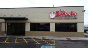 This Massive Candy Store In Ohio Will Make You Feel Like A Kid Again