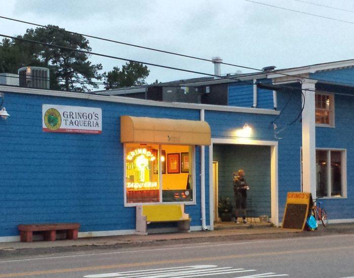 7. Gringo's Taqueria (Virginia Beach)