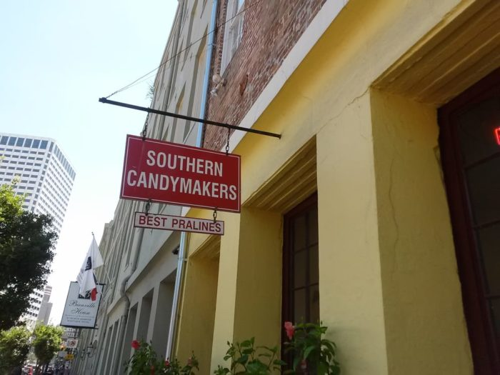 So go ahead and pay a visit to this unique candy store.
