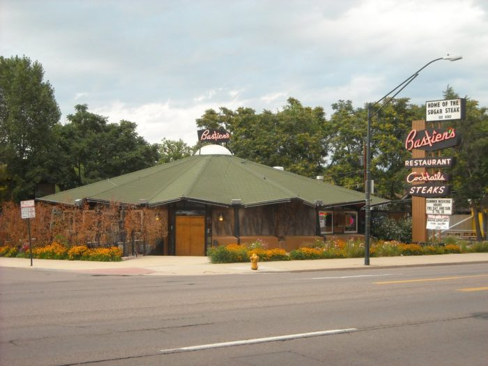 2. Bastien's Restaurant