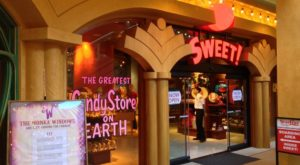 This Massive Candy Store In Southern California Will Make You Feel Like A Kid Again