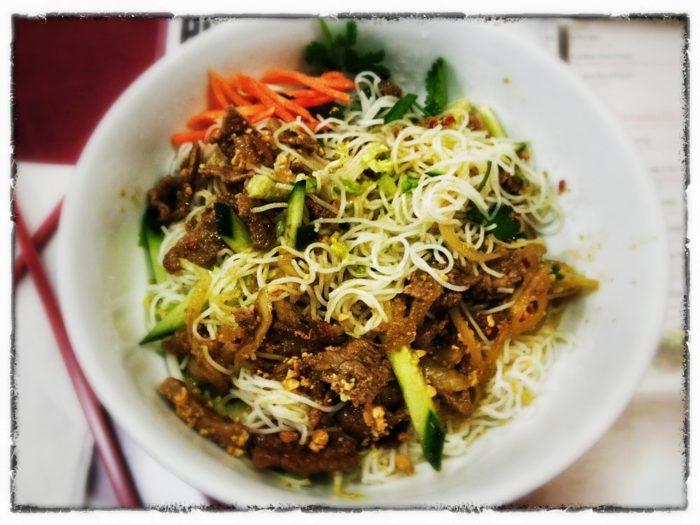 Thai Food In Rutland Vt