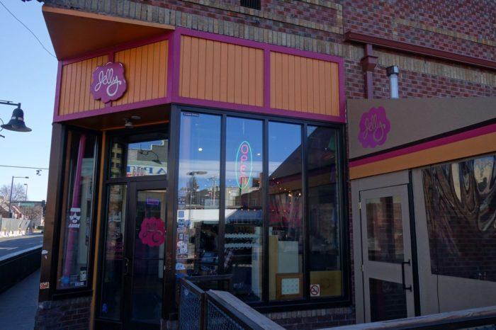 4. Jelly Cafe