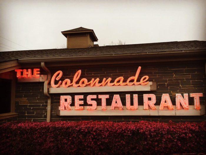 3. The Colonnade— 1879 Cheshire Bridge Rd NE, Atlanta, GA 30324
