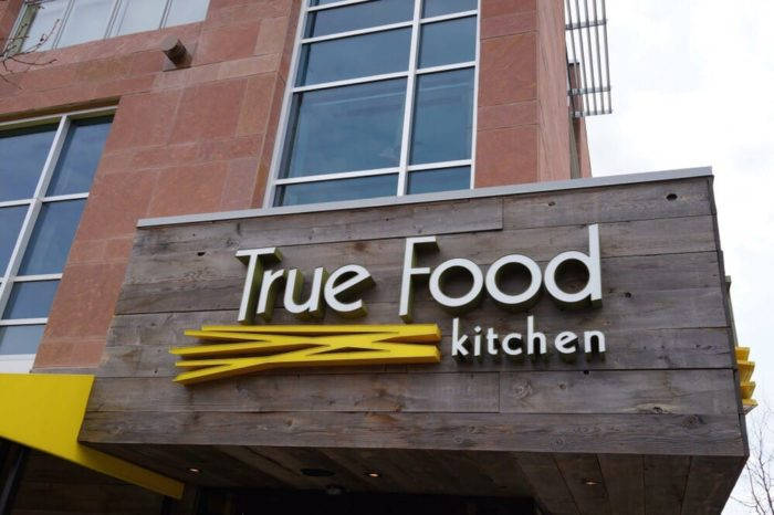 10. True Food Kitchen