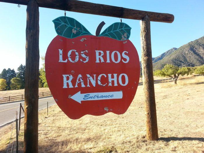 1. Riley's Los Rios Rancho -- 39611 Oak Glen Rd, Yucaipa, CA 92399