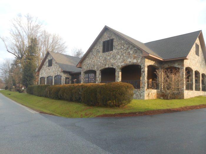 4. The Dillard House—768 Franklin St Dillard, GA 30537