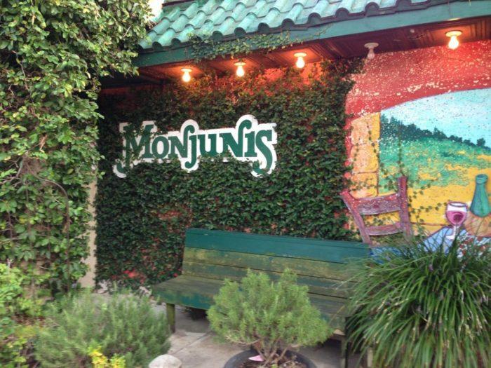 5. Monjunis Italian Café & Grocery, 1315 Louisiana Ave., Shreveport
