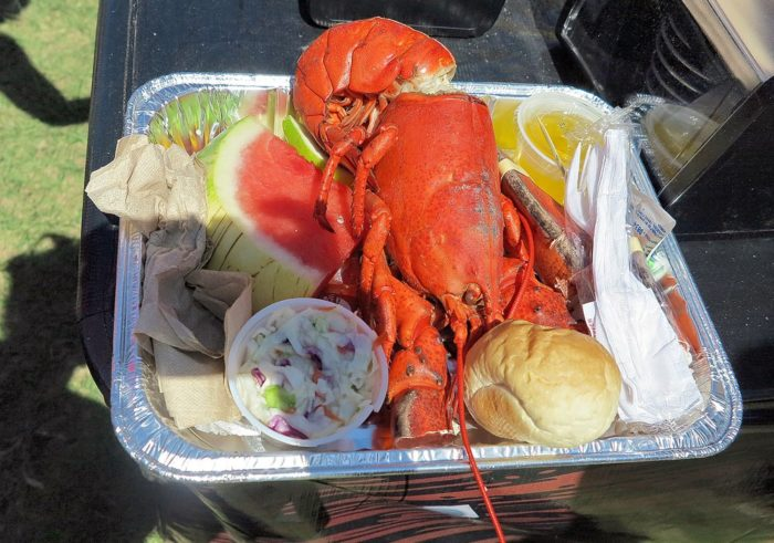 6 Lobster Festivals In Southern California