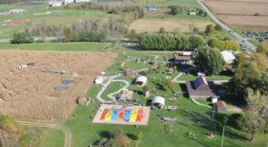 Get Lost In These 6 Awesome Corn Mazes In New York This Fall