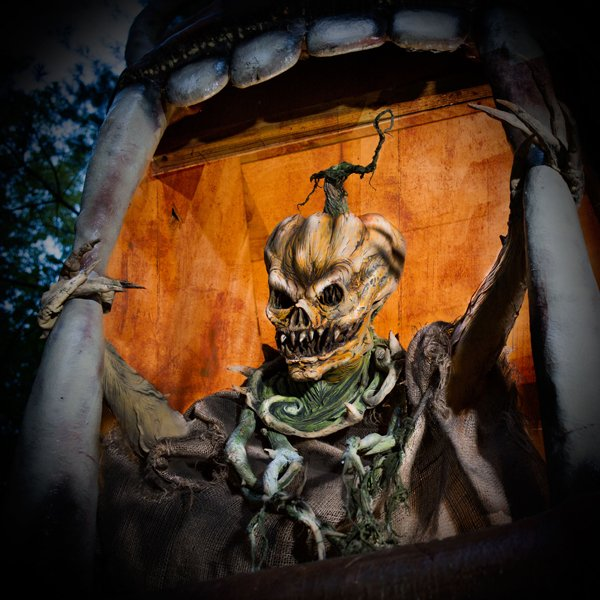 1. Night Terrors Haunted Farm - Schoharie