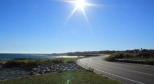 One of the Most Scenic Drives In America Is Right Here In Rhode Island