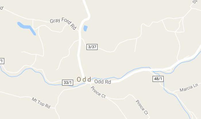 2. Odd Road, Odd