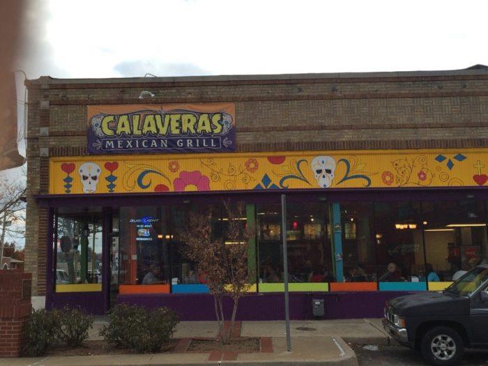 New Mexican Restaurants In Tulsa