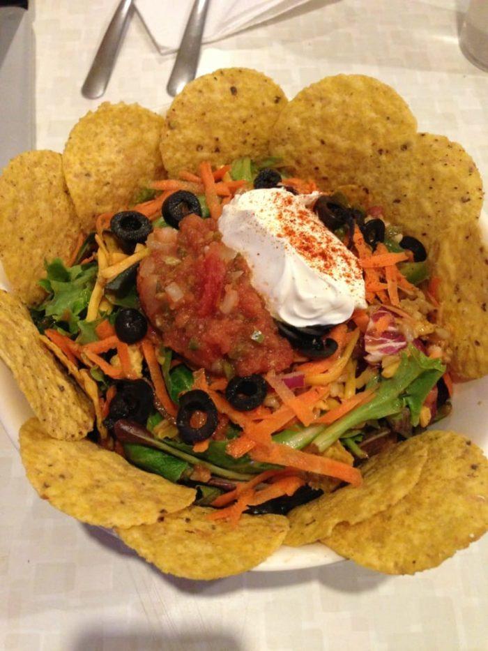 Oklahoma City Mexican Food Restaurants