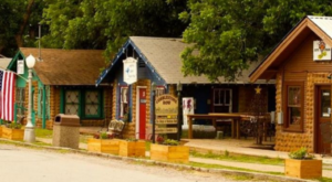 This Hidden Destination In Oklahoma Is A Secret Only Locals Know About