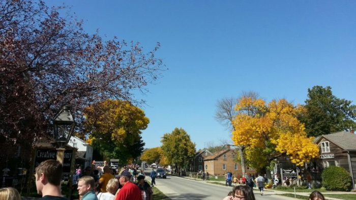 7. Oktoberfest, Amana Colonies
