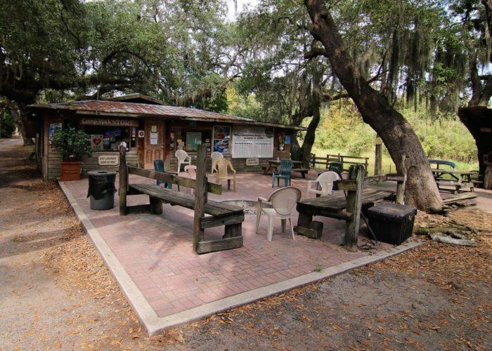 Florida | Fishing Lodges and Resorts