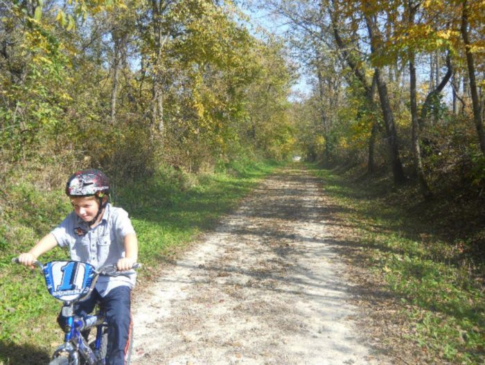8. Pony Hollow Trail, Elkader