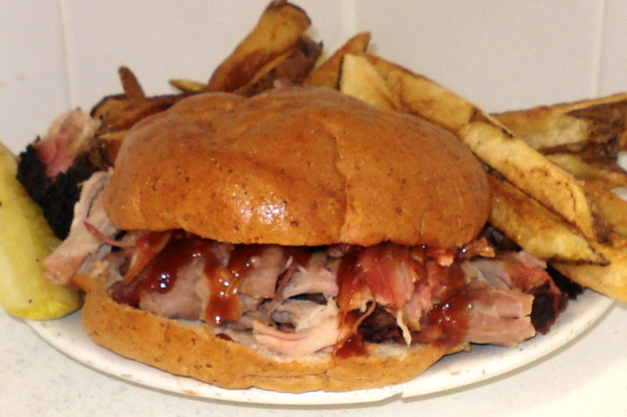 For the 26 years it was open, the family turned out several favorites including their tender pulled pork sandwich...