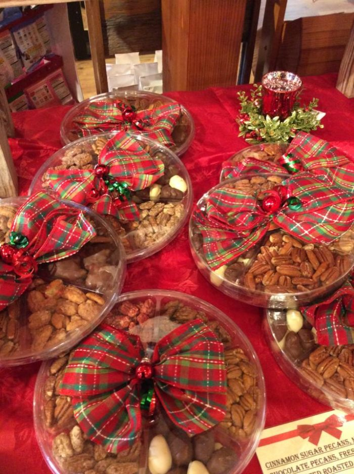 You can even get party trays of them for holidays. Yeah, they're THAT good.