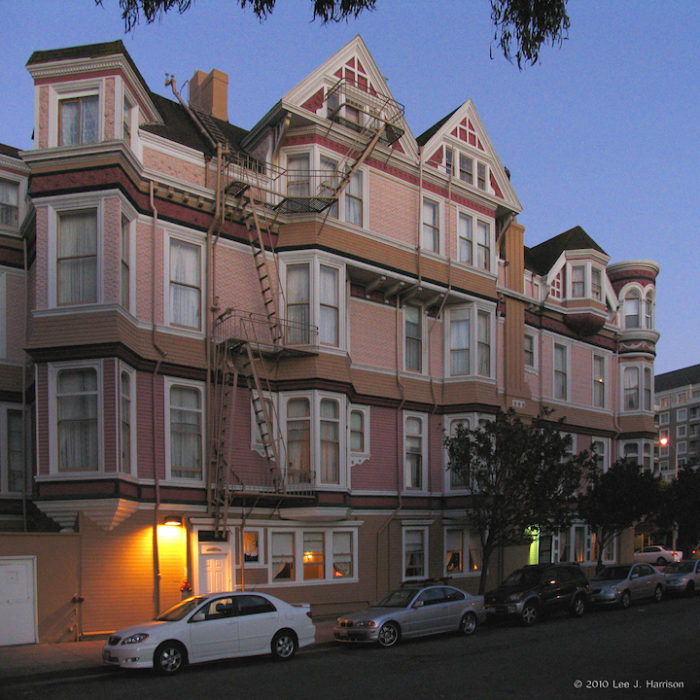3. Chambers Mansion: 2220 Sacramento, Pacific Heights