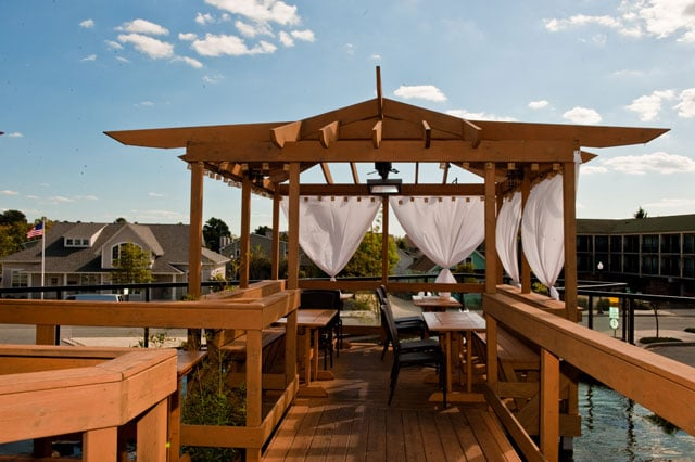 The Cultured Pearl, Rehoboth Beach