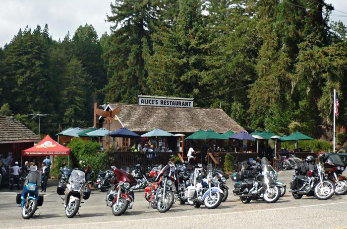 raulAlice's Restaurant-6348733604