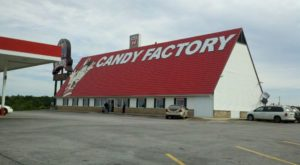 This Massive Candy Store In Missouri Will Make You Feel Like A Kid Again