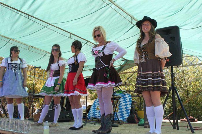 8. Oktoberfest (Red River)