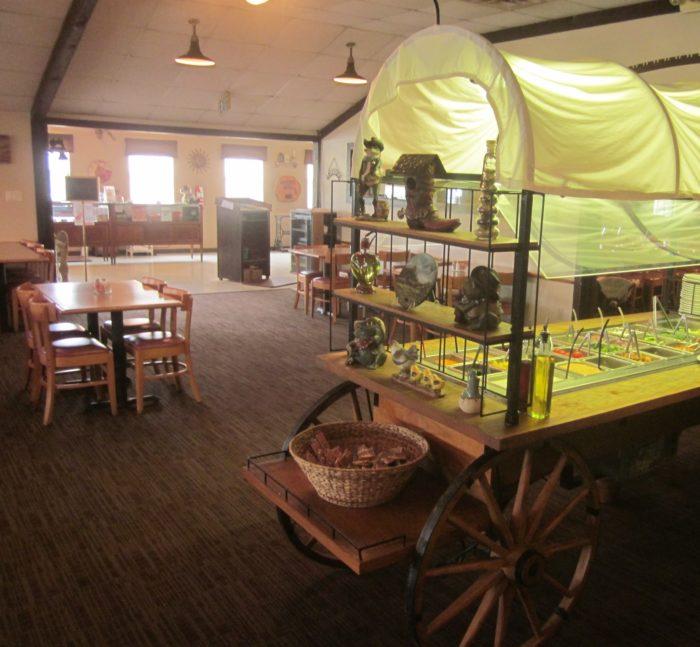 remote Restaurant 3