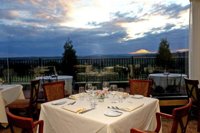 Restaurant Latour