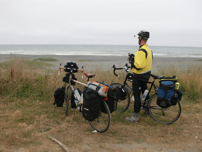 9. Go Cycling in Humboldt County.