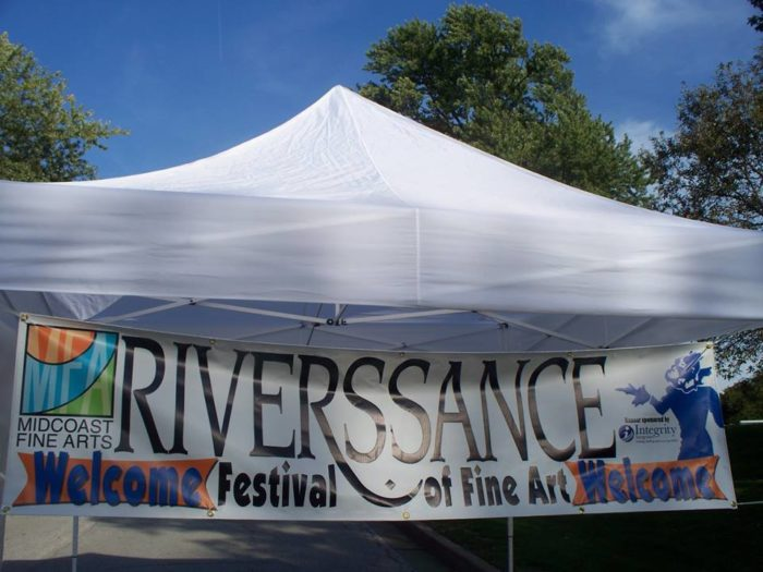11. MidCoast Fine Arts' Riverssance, Davenport