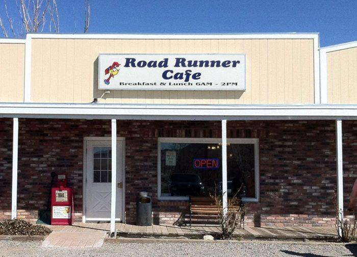 Roadrunner Cafe Prices