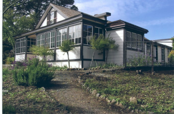 1. Home of Jack London