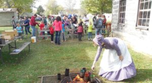 15 Unique Fall Festivals In Iowa You Won't Find Anywhere Else