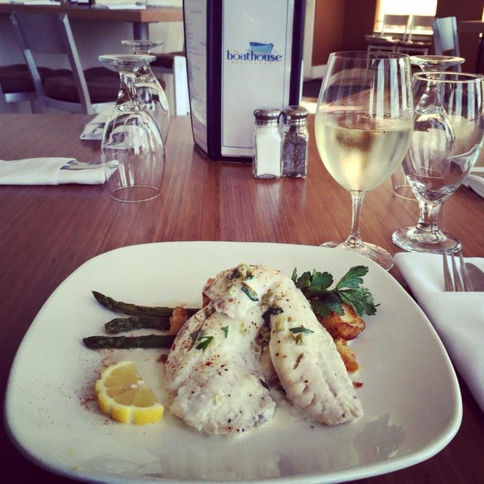 So many wild, natural, sustainable Alaska seafood dishes - so little time.