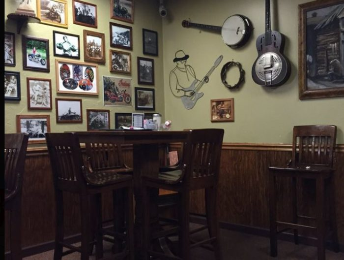 4. Southern Style Family Dining – Connersville