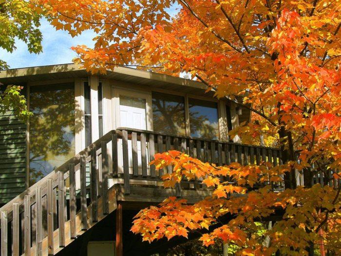 7. Mountain Villas, Duluth