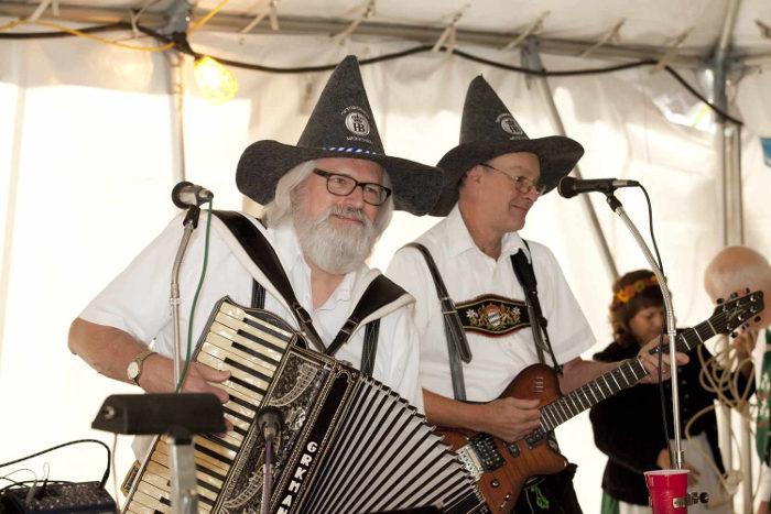8. Oglebayfest - October 7 - 9, 2016