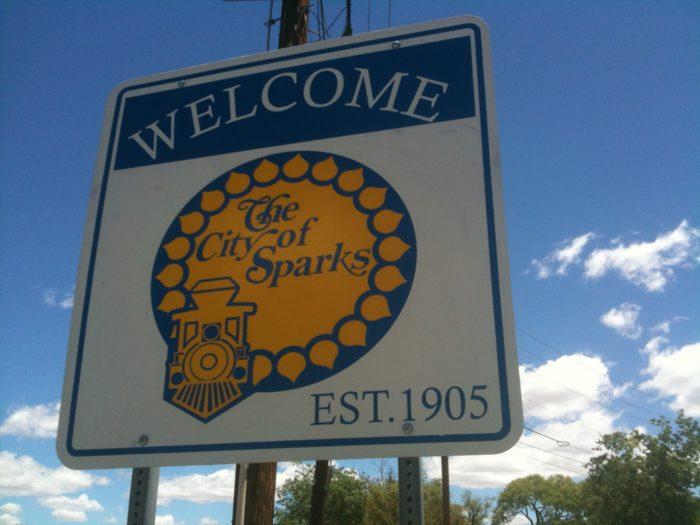 9. Sparks